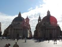 Roma, Italia Day 3 & VIDEO