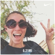 VR Earth Day 10k
